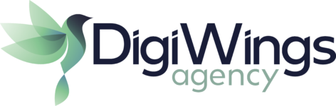 DigiWings-Agency-Logo